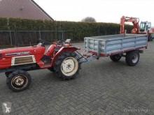 tracteur agricole Yanmar 1702