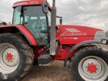 Tracteur agricole Mc Cormick MTX 120 occasion