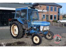 tracteur agricole Ford 4610