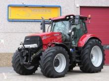 tracteur agricole Case IH Puma 240
