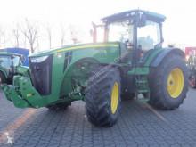 ciągnik rolniczy John Deere 8360 R