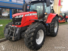 Tracteur agricole Massey Ferguson 6718 DYNA VT EFF occasion