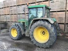 tracteur agricole nc 6310