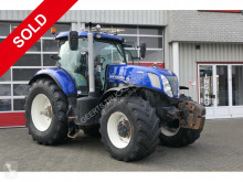 Tractor agricol New Holland T7 270 AUTOCOMMAND 10.847hrS second-hand
