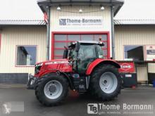 Tractor agricol Massey Ferguson MF 6715 S DynaVT second-hand