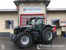 tracteur agricole Massey Ferguson MF 7726S DynaVT Next