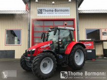 tracteur agricole Massey Ferguson MF 5713 S Dyna-6