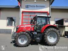 Massey Ferguson MF 6716 S Dyna-VT EX farm tractor