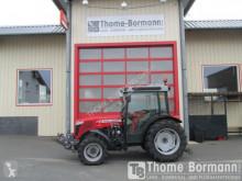 Tractor agrícola Massey Ferguson MF 3630 S 4WD CAB usado