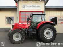 tracteur agricole Massey Ferguson MF 7726 Dyna-VT Excl