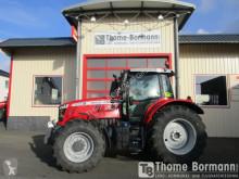 tractor agrícola Massey Ferguson MF 7718 S Dyna 6 Eff