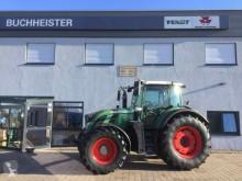 tracteur agricole Fendt Vario 724 SCR ProfiPlus mit Egnos