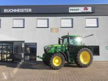 tractor agrícola John Deere 6155R Ultimate AutoPower