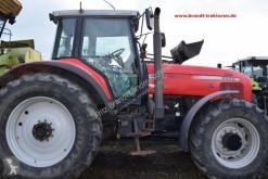 ciągnik rolniczy Massey Ferguson 8250