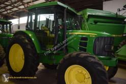 tracteur agricole John Deere 6130