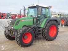 tracteur agricole Fendt 313 Vario