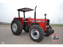 Landbouwtractor Massey Ferguson 390T nieuw