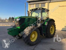 trattore agricolo John Deere 6190R