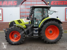 tracteur agricole Claas ARION 630 CEBIS