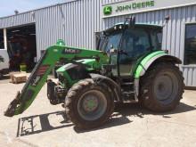 Deutz 5120 zemědělský traktor použitý