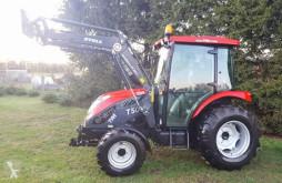tractor agrícola TYM