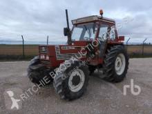 landbrugstraktor Fiat 100.90 S-DT