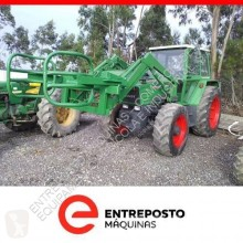 tractor agrícola Fendt FARMER 304SLA