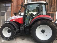 tracteur agricole Steyr Kompakt 4085 HILO