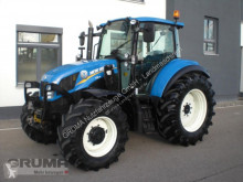 tractor agrícola New Holland T 5.95
