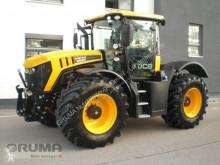 tracteur agricole JCB Fastrac 4220 Field Pro