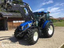 Tracteur agricole New Holland T 5.75 occasion