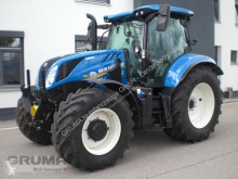 New Holland T 6.175 farm tractor