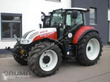trattore agricolo Steyr Multi 4110