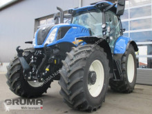 Tracteur agricole New Holland T 6.145 DC occasion