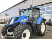 tracteur agricole New Holland T 6.145 AC