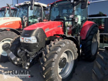 tracteur agricole Case IH Luxxum 100