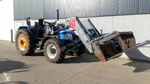 New Holland T5050 ROPS