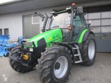 tracteur agricole Deutz-Fahr Agrotron 110 A