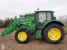 Tractor agrícola John Deere 6M 6110 M novo