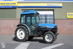 Tracteur agricole New Holland TN75V occasion