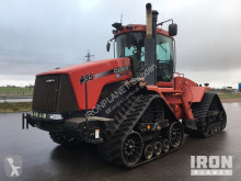 tracteur agricole Case IH 485