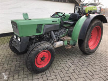 tractor agrícola Fendt 260 s