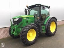tracteur agricole John Deere 6 125R