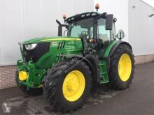 tracteur agricole John Deere 6 155R