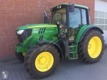 Ciągnik rolniczy John Deere 6 115M używany