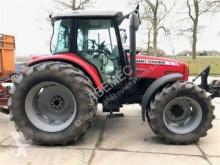 trattore agricolo Massey Ferguson 6460 Dynashift