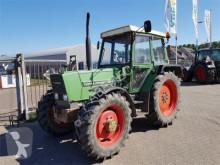 tracteur agricole Fendt 308 LSA