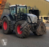tracteur agricole Fendt 828 SCR profi plus incl rtk