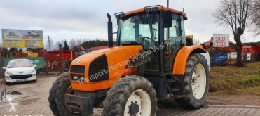 tracteur agricole Renault Ares 610 mocowania +hydraulika Mailleux rewers mechaniczny 630