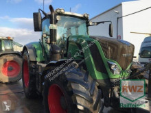 tractor agrícola Fendt 826 Profi Plus inkl. Werksgarantie